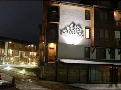 Adeona Ski & Spa Hotel - photo 2