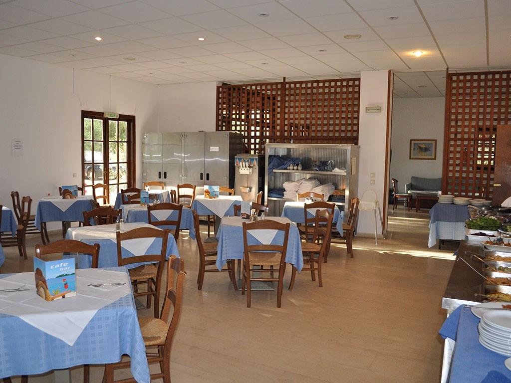 Sithonia Village Hotel - 4