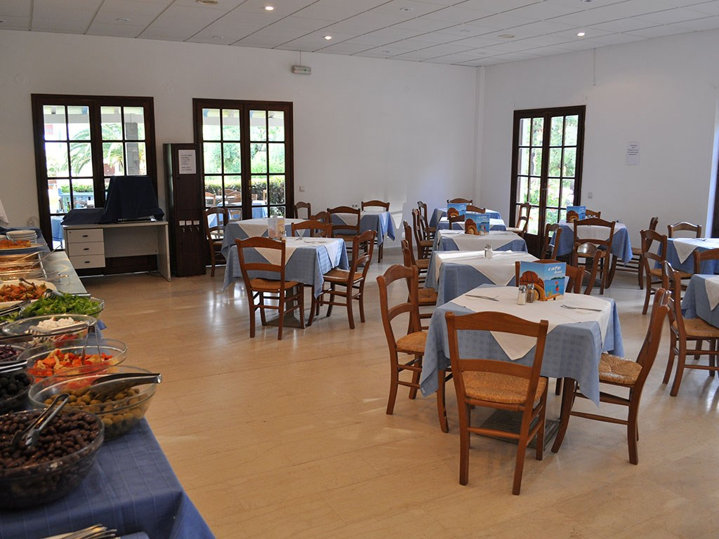 Sithonia Village Hotel - 5