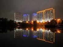 Alfa Izmailovo Hotel