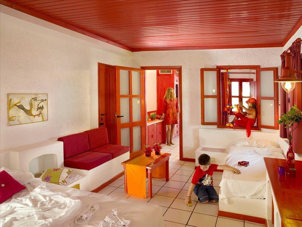 Aldemar Cretan Village Family Resort - 22