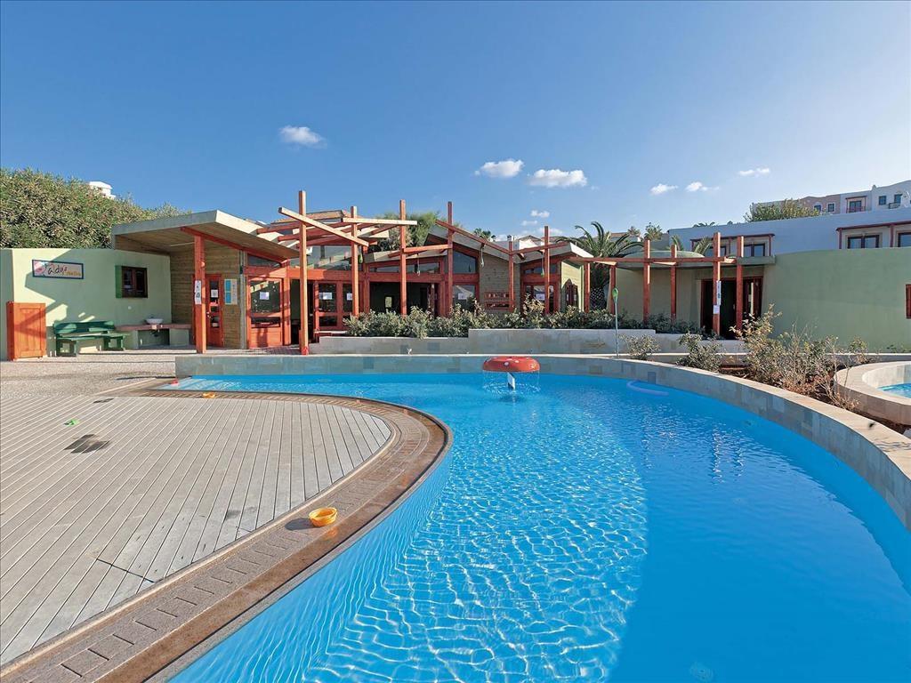 Aldemar Cretan Village Family Resort - 7