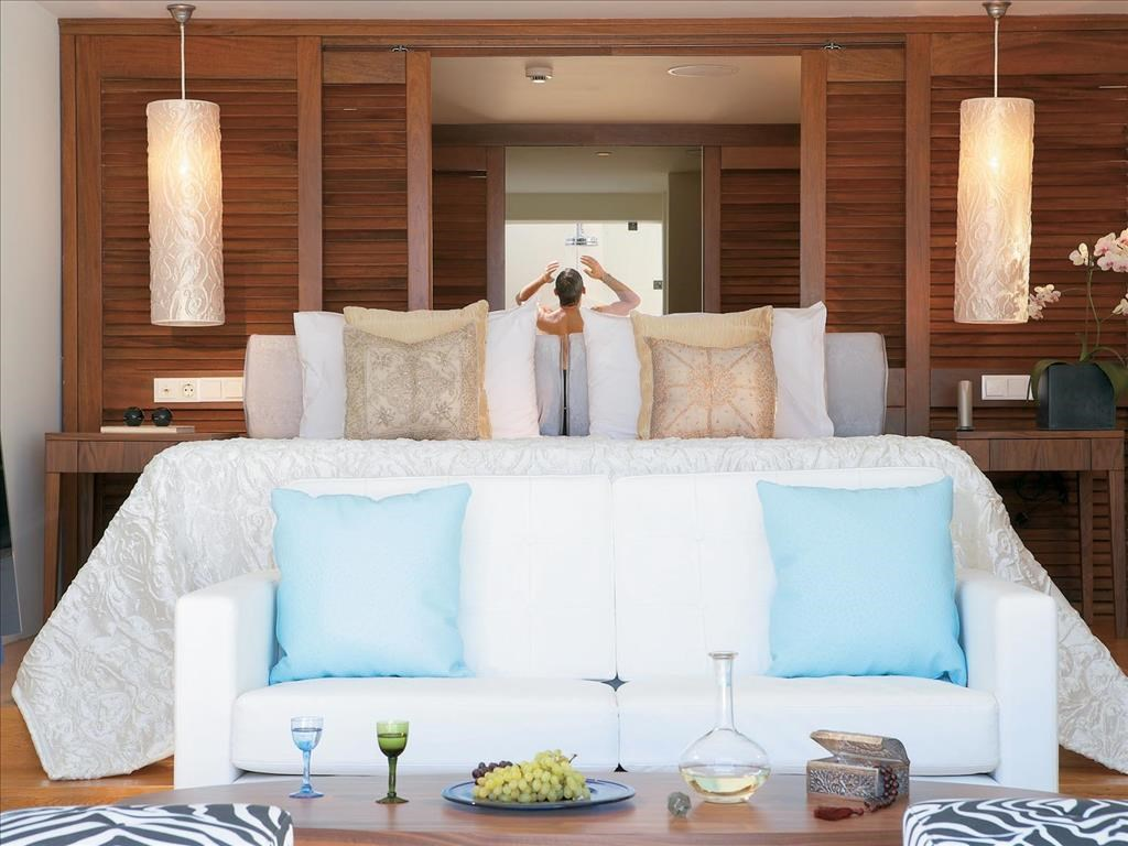 Amirandes Grecotel Exclusive Resort - 51