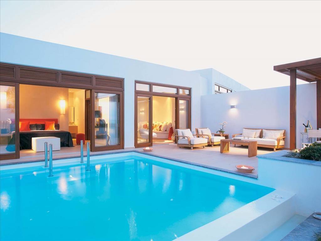 Amirandes Grecotel Exclusive Resort - 47