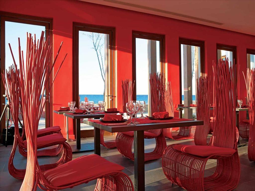 Amirandes Grecotel Exclusive Resort - 11