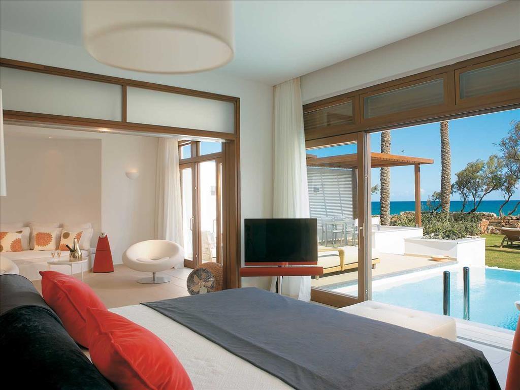 Amirandes Grecotel Exclusive Resort - 53