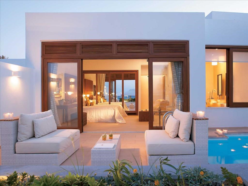 Amirandes Grecotel Exclusive Resort - 49