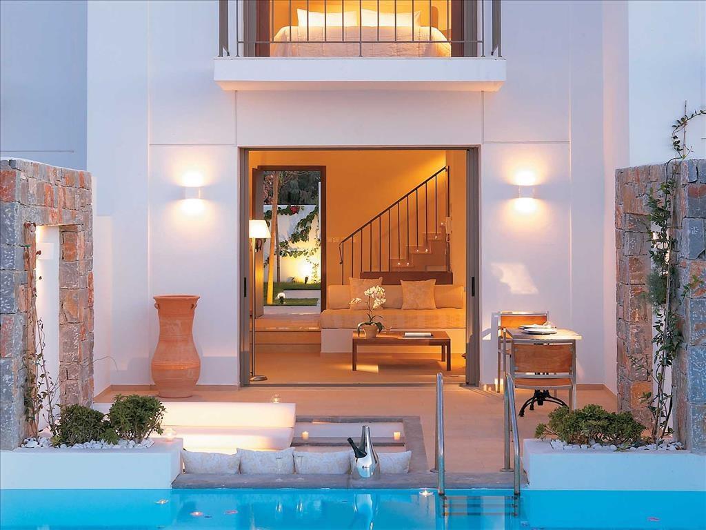 Amirandes Grecotel Exclusive Resort - 46