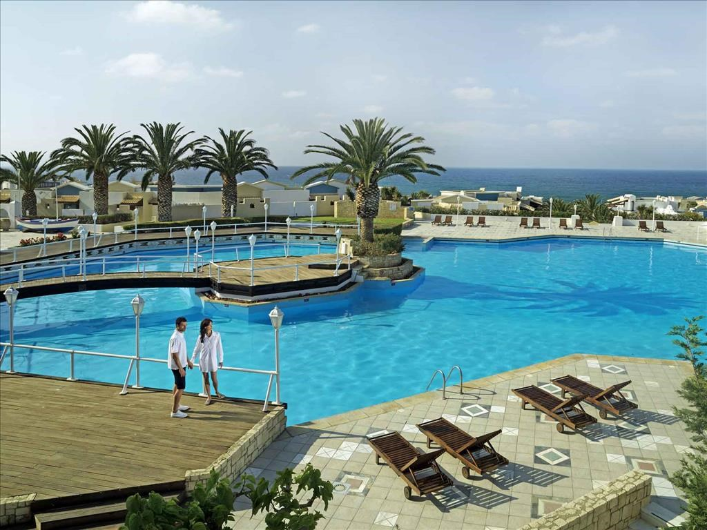 Aldemar Knossos Royal Family Resort - 5