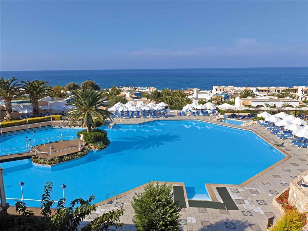 Aldemar Knossos Royal Family Resort - 4