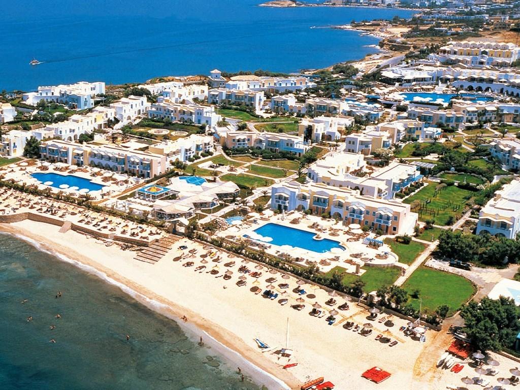 Aldemar Knossos Royal Family Resort - 1