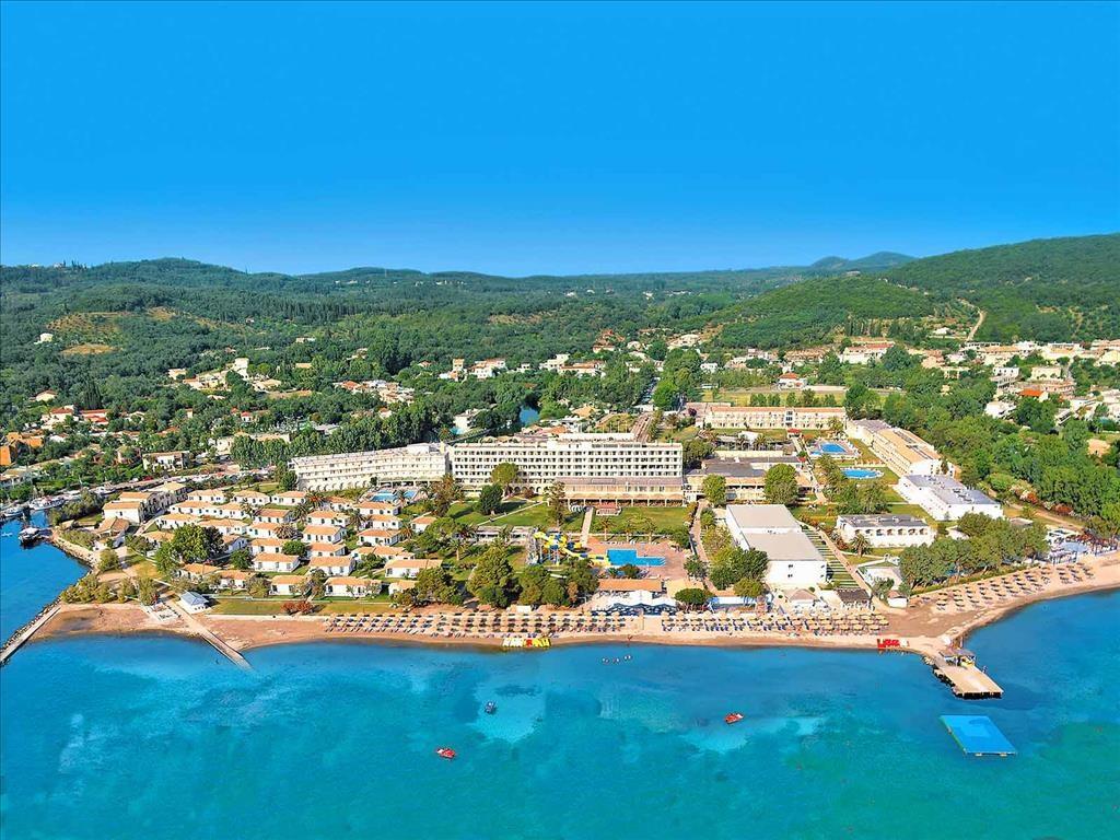 Messonghi Beach Resort - 3