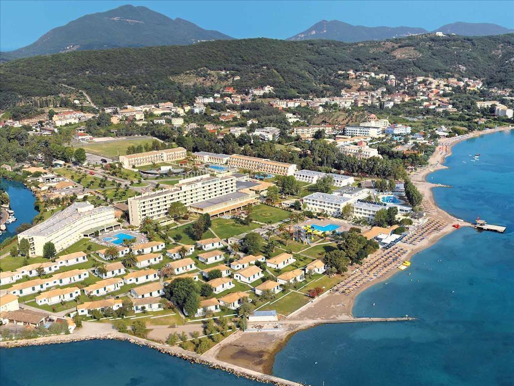 Messonghi Beach Resort - 5
