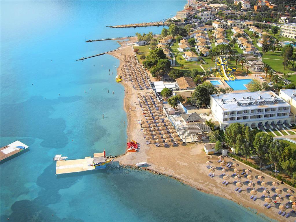 Messonghi Beach Resort - 2