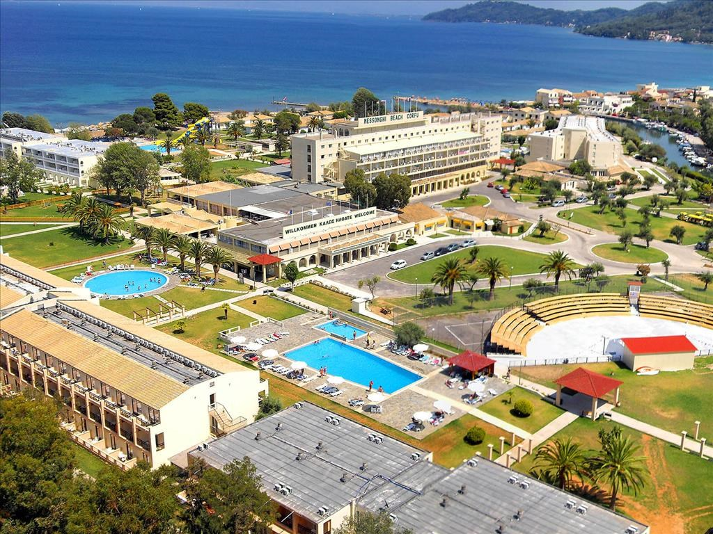 Messonghi Beach Resort - 7