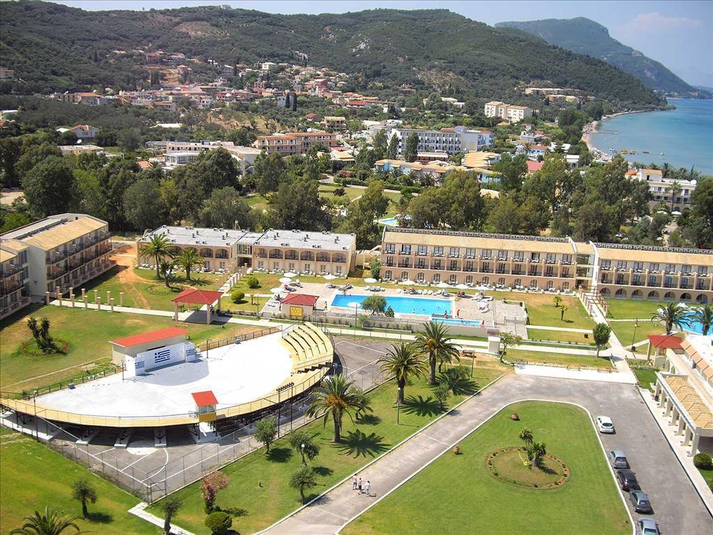 Messonghi Beach Resort - 9