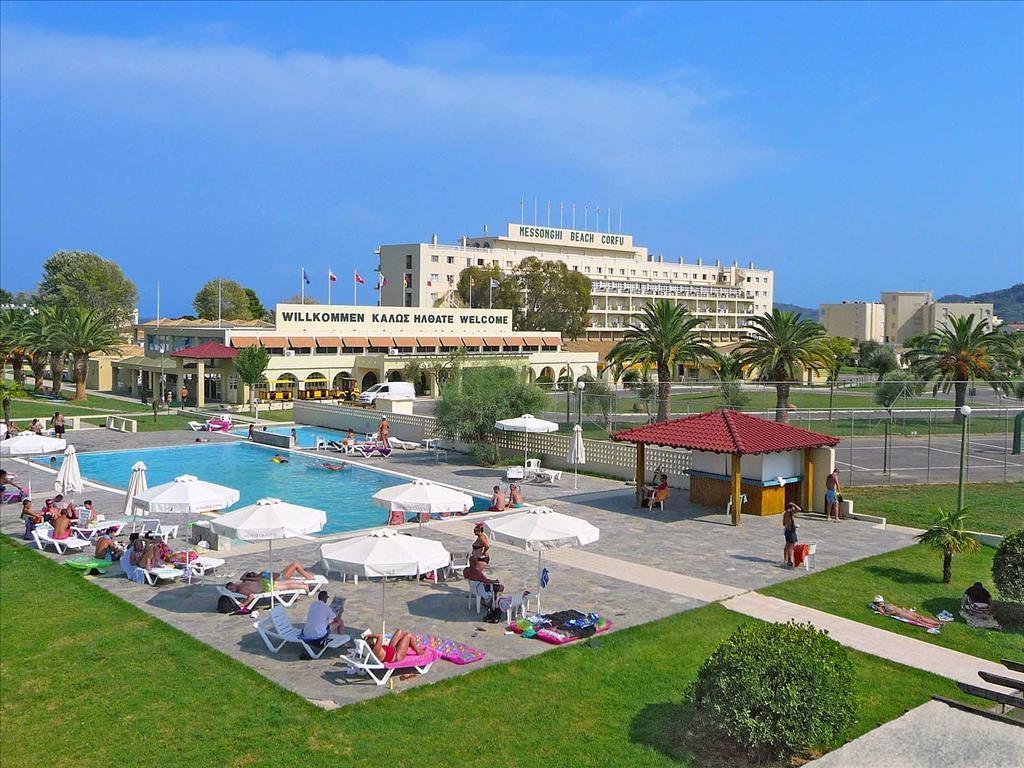 Messonghi Beach Resort - 21