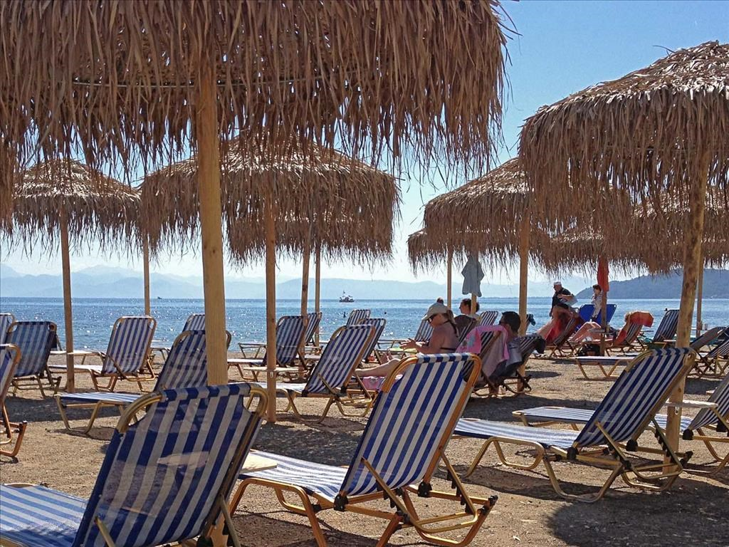 Messonghi Beach Resort - 13