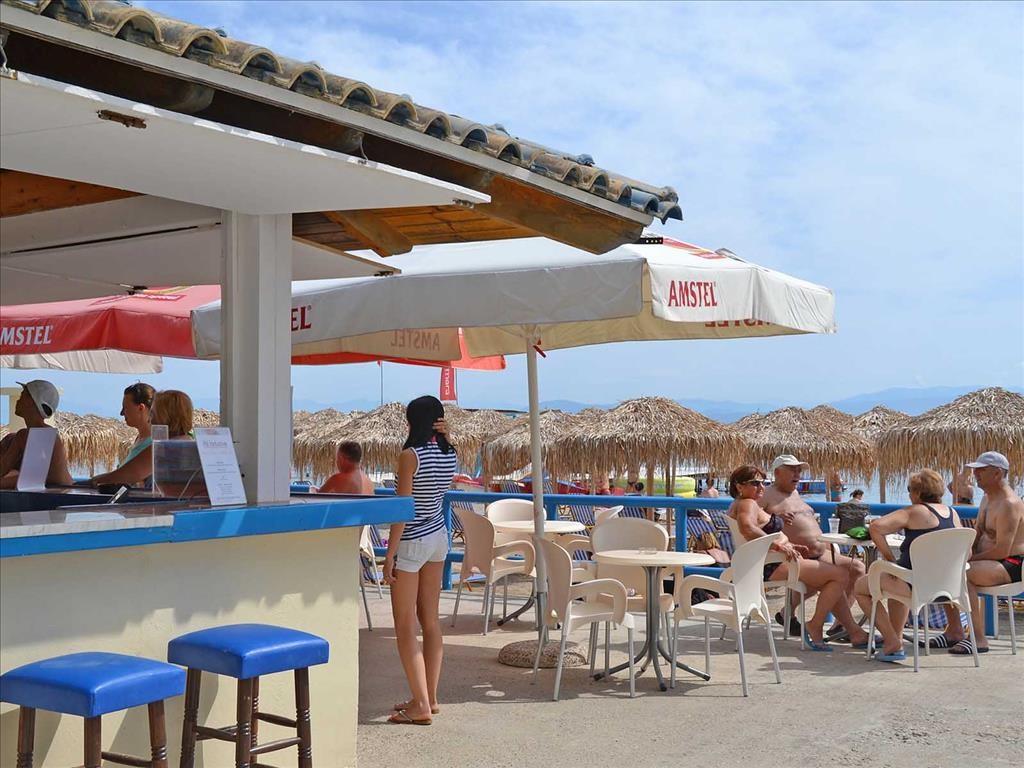 Messonghi Beach Resort - 27