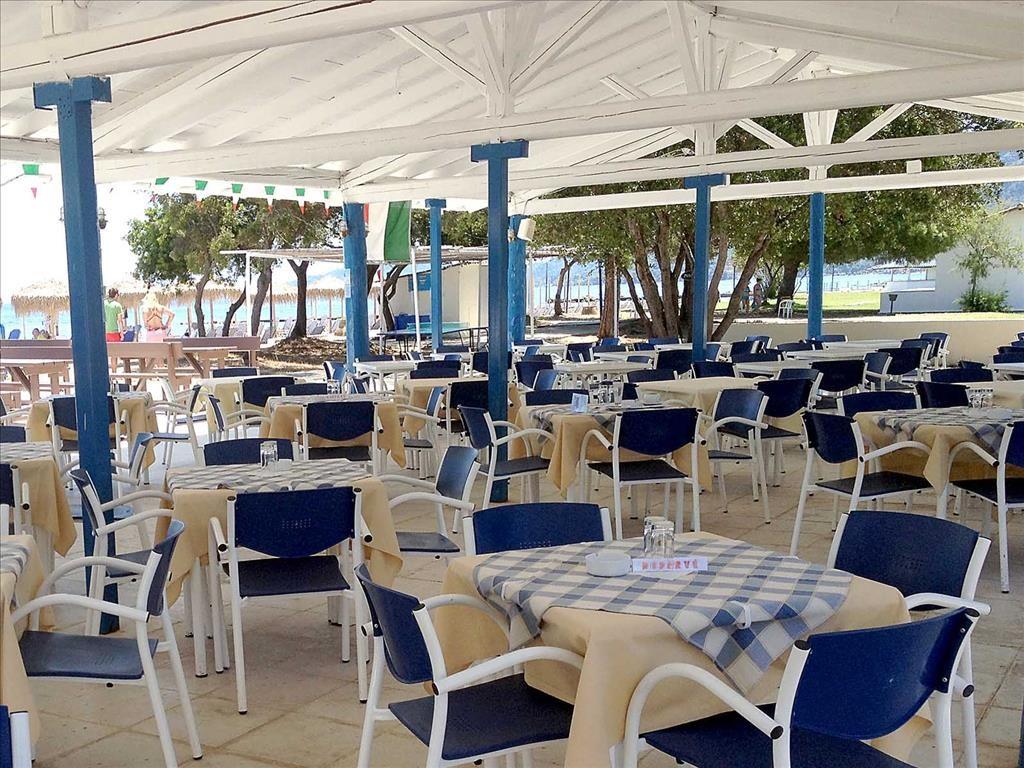 Messonghi Beach Resort - 26