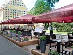 Astor Riga Hotel - photo 1
