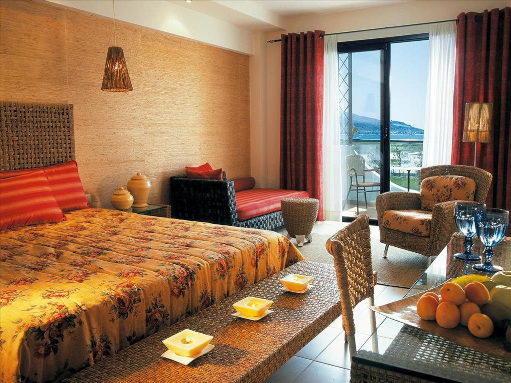 Ilio Mare Hotels & Resorts - 40