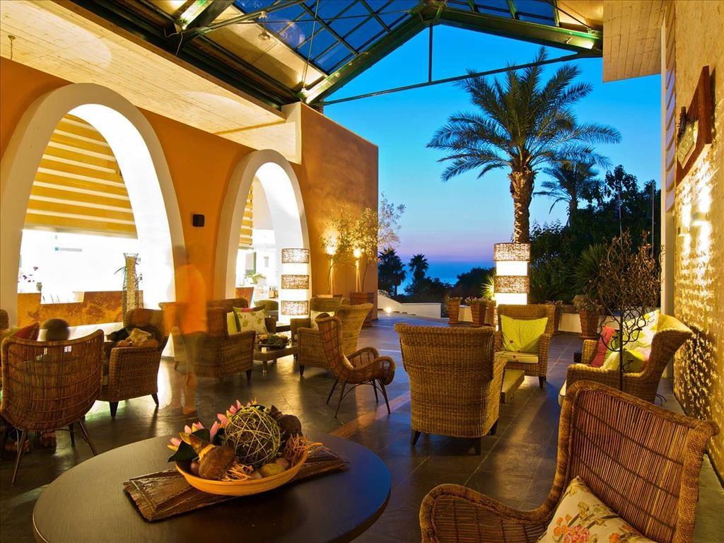 Ilio Mare Hotels & Resorts - 20