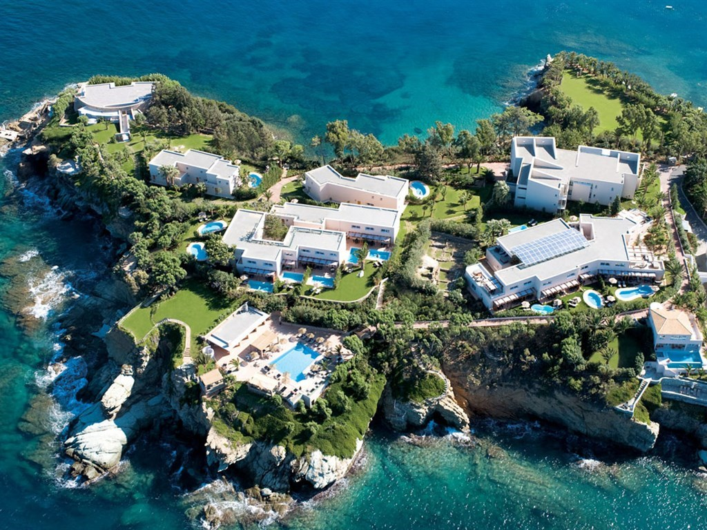 xxx Out Of The Blue, Capsis Elite Resort - 1