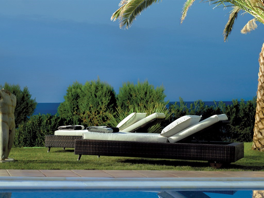 xxx Out Of The Blue, Capsis Elite Resort - 36