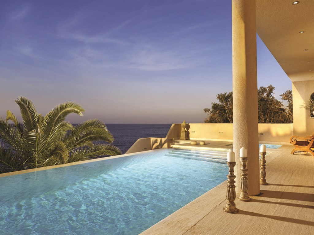 xxx Out Of The Blue, Capsis Elite Resort - 35