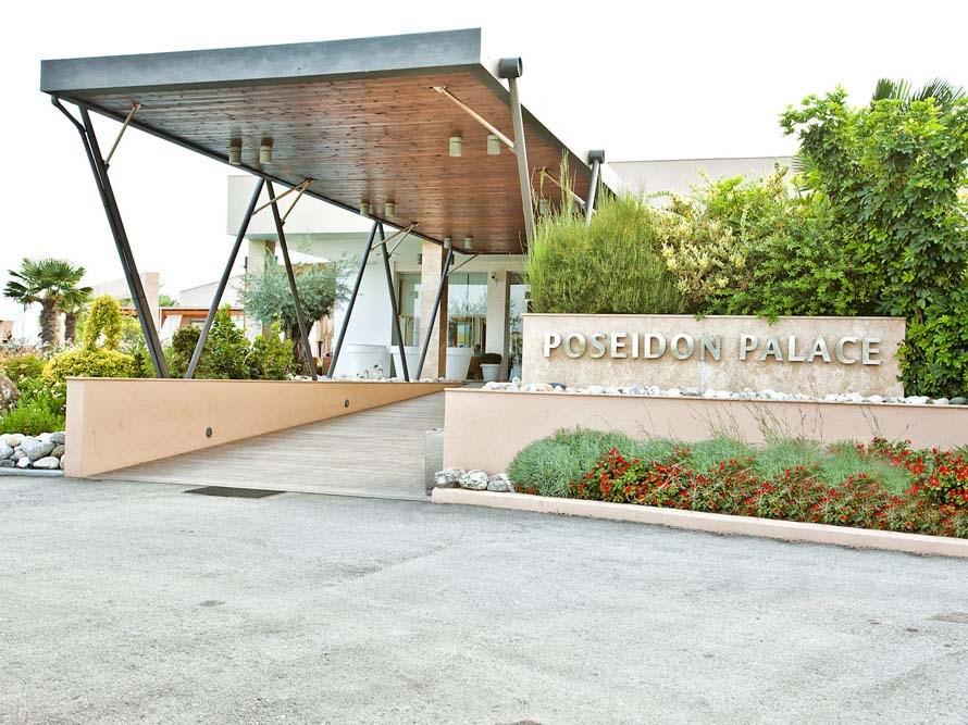 Poseidon Palace - 8