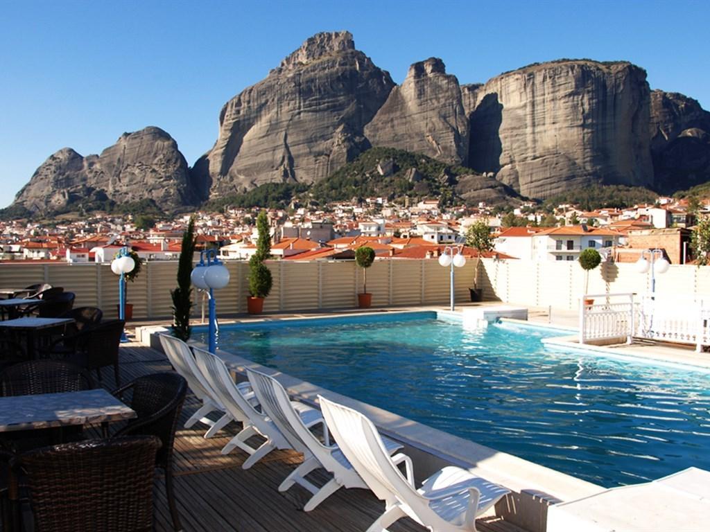 Antoniadis Hotel - 1