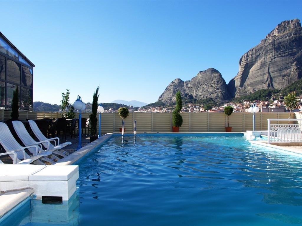 Antoniadis Hotel - 2