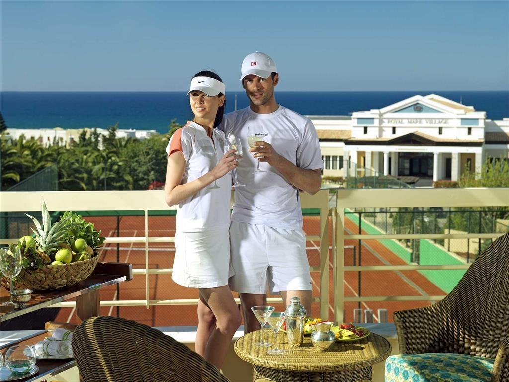 Aldemar Royal Mare Luxury Resort & Thalasso  - 12