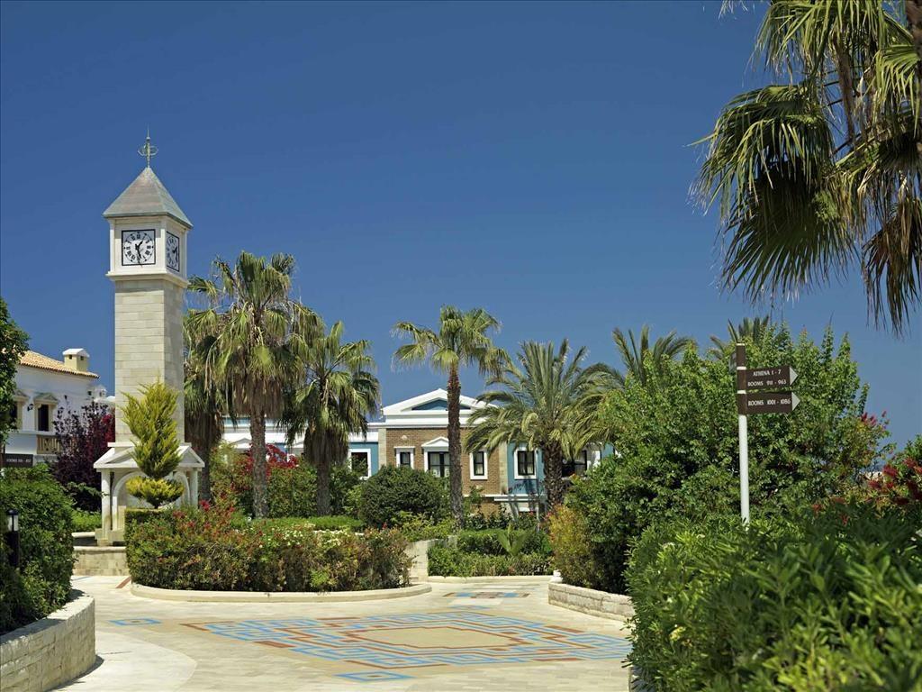 Aldemar Royal Mare Luxury Resort & Thalasso  - 11