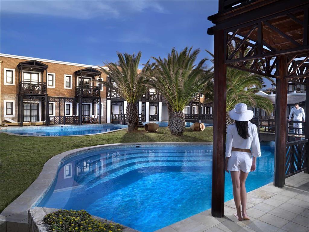 Aldemar Royal Mare Luxury Resort & Thalasso  - 8