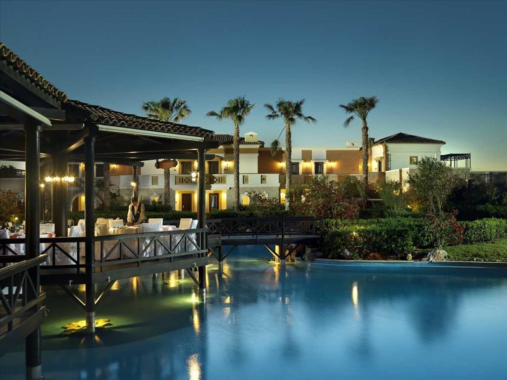 Aldemar Royal Mare Luxury Resort & Thalasso  - 10