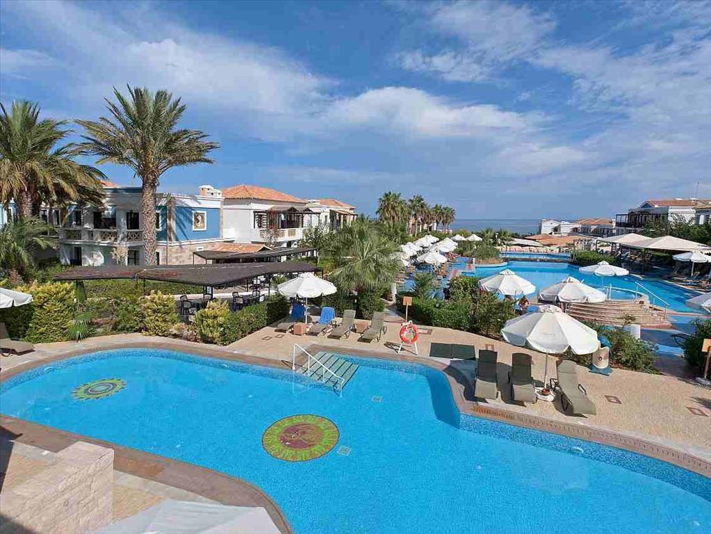 Aldemar Royal Mare Luxury Resort & Thalasso  - 3