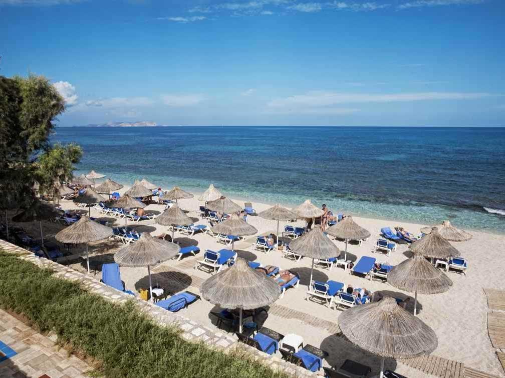 Aldemar Royal Mare Luxury Resort & Thalasso  - 13