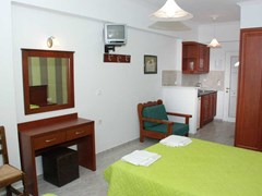 Amoudi Hotel Apartments: Studio - photo 7