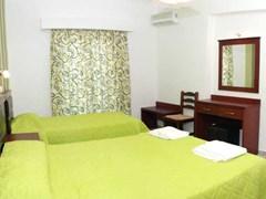 Amoudi Hotel Apartments: Studio - photo 9