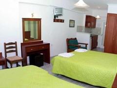 Amoudi Hotel Apartments: Studio - photo 10