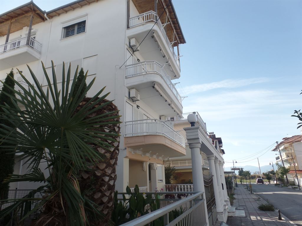 Acropoli Hotel Pieria