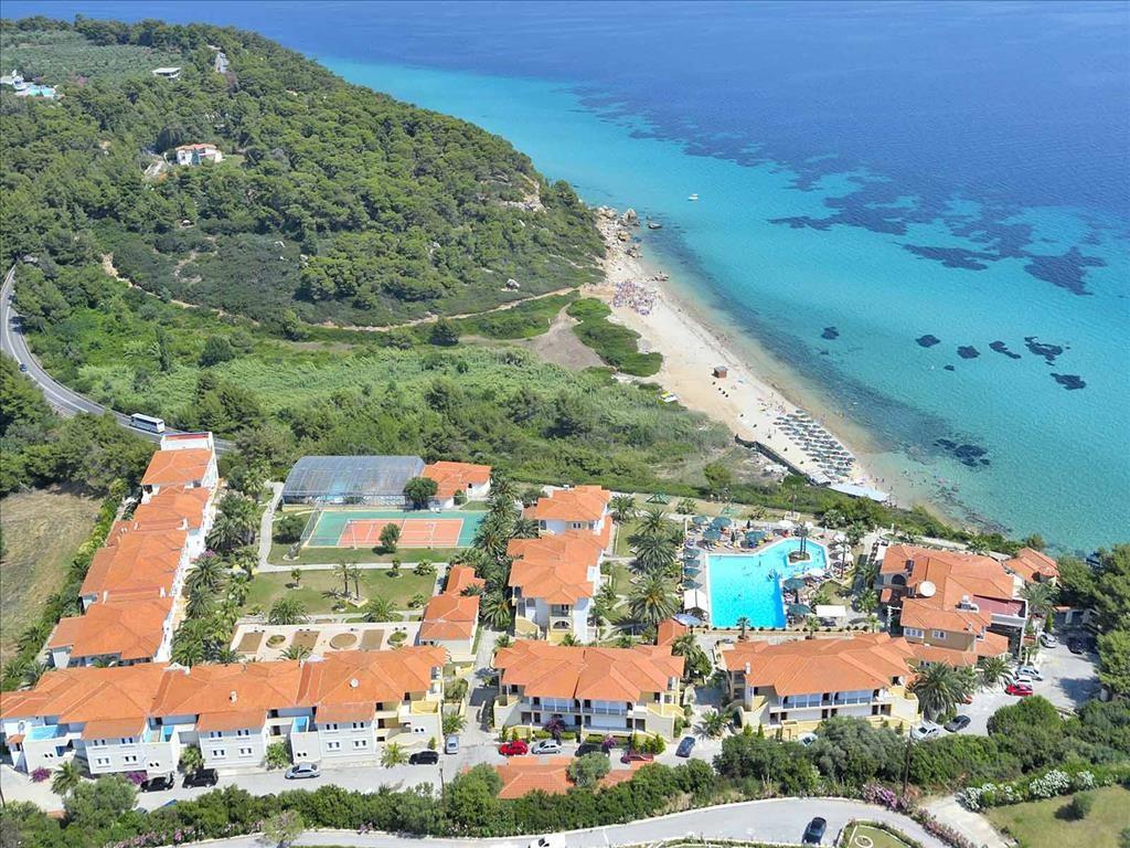 Aristoteles Beach Hotel  - 33