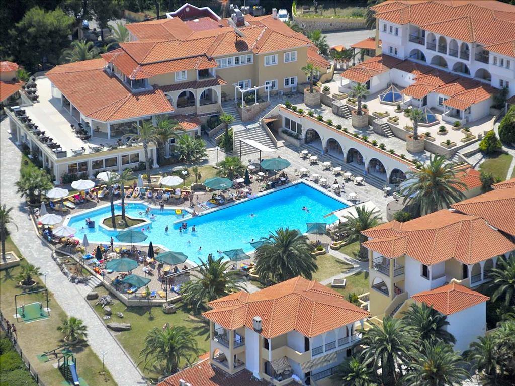 Aristoteles Beach Hotel  - 1