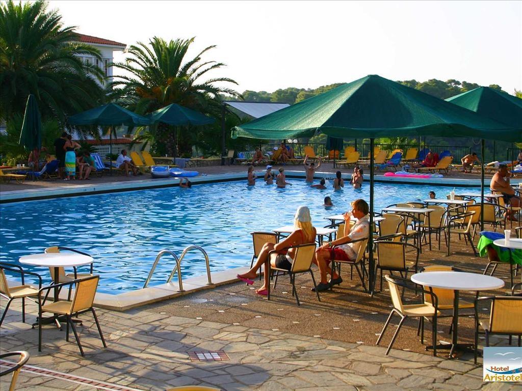Aristoteles Beach Hotel  - 16