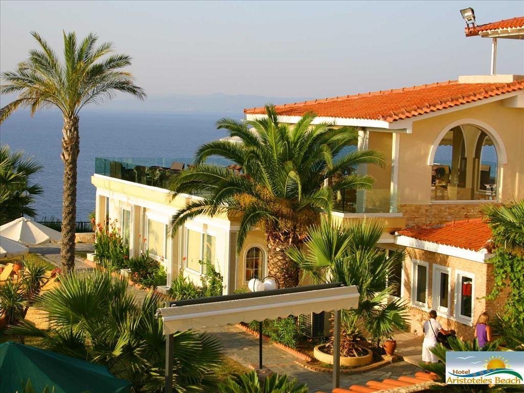 Aristoteles Beach Hotel  - 18