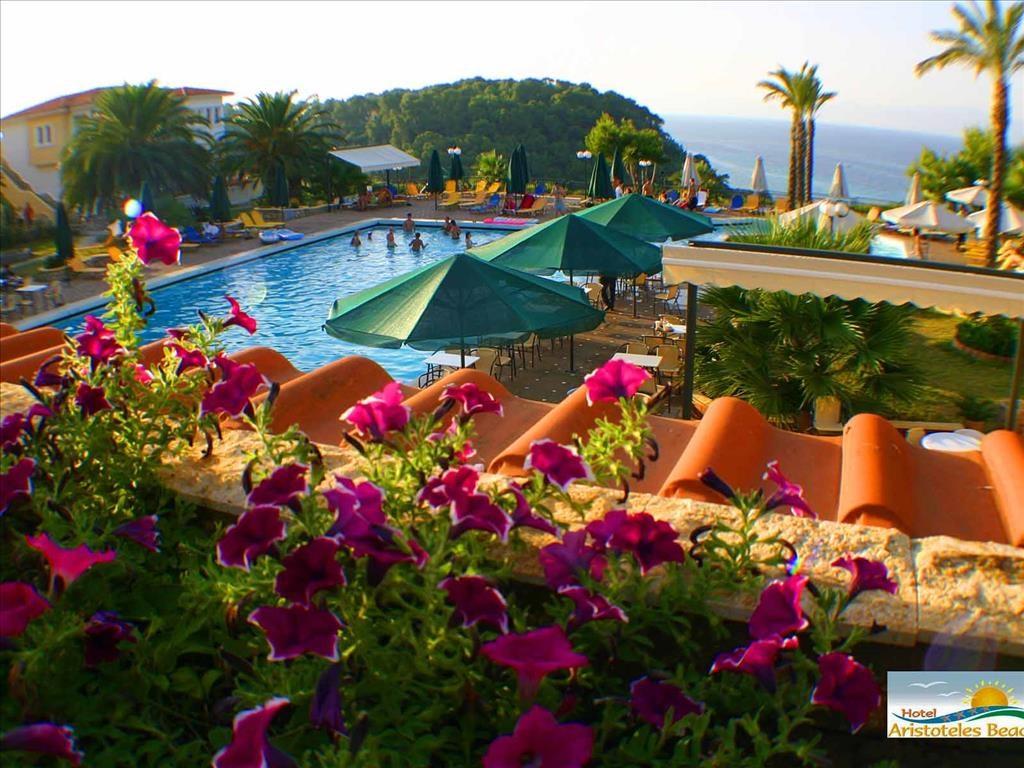 Aristoteles Beach Hotel  - 19