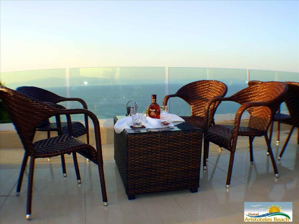 Aristoteles Beach Hotel  - 20