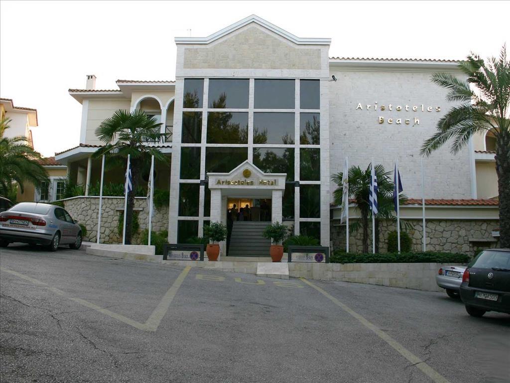 Aristoteles Beach Hotel  - 6